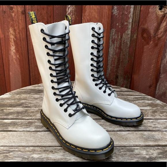Dr. Martens Shoes | Dr Martens 103 Tall